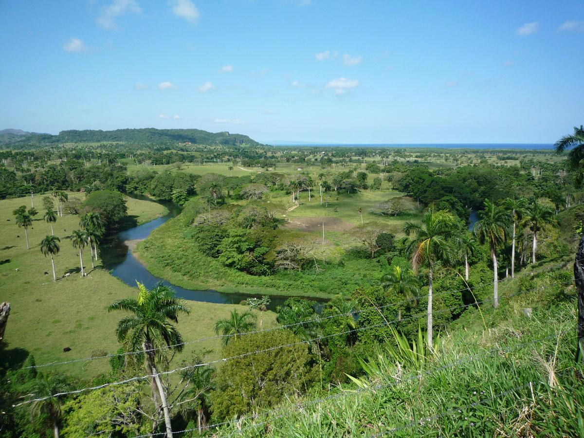 Vivre et s'installer en République Dominicaine