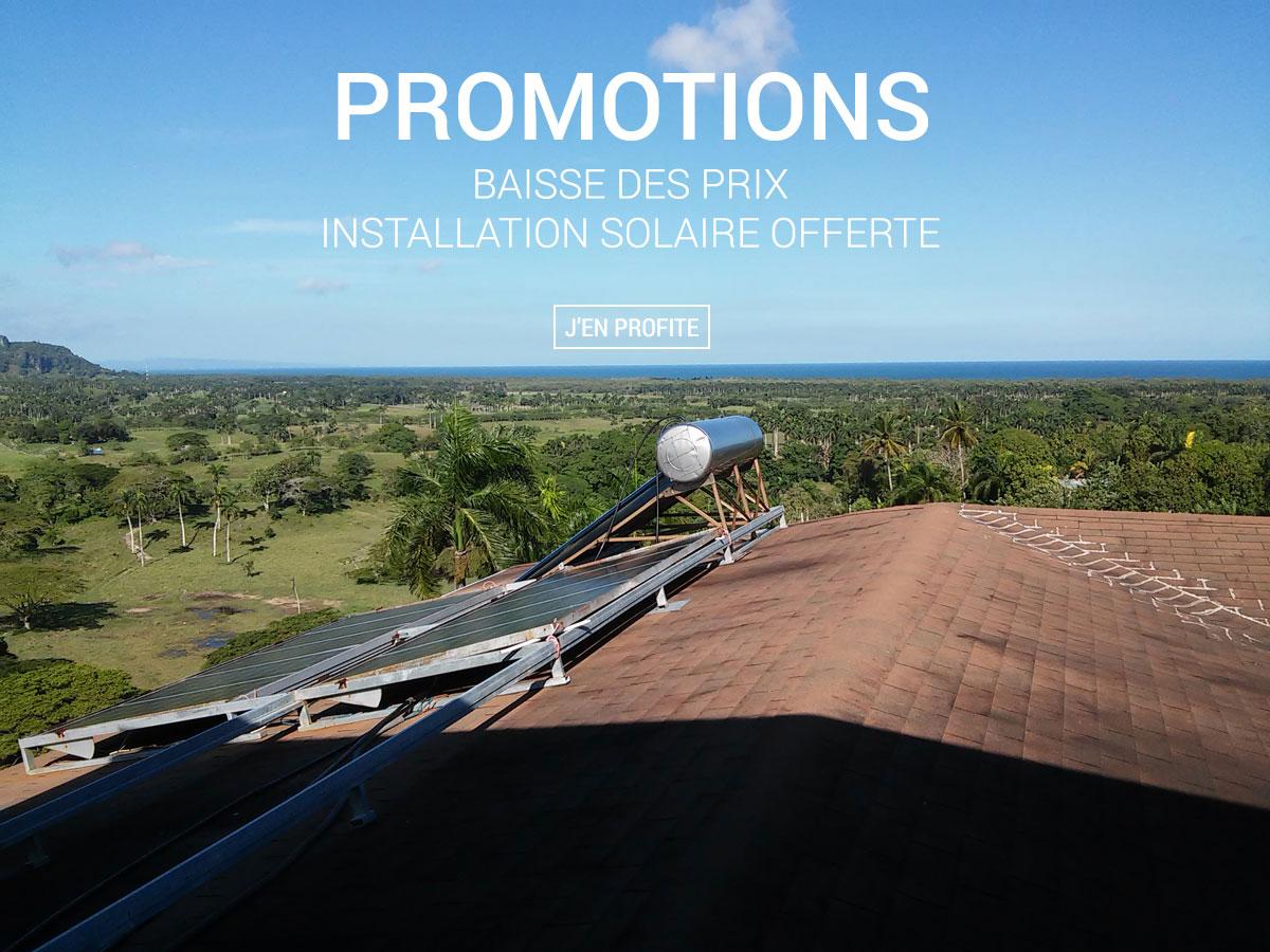 Promotions été 2015